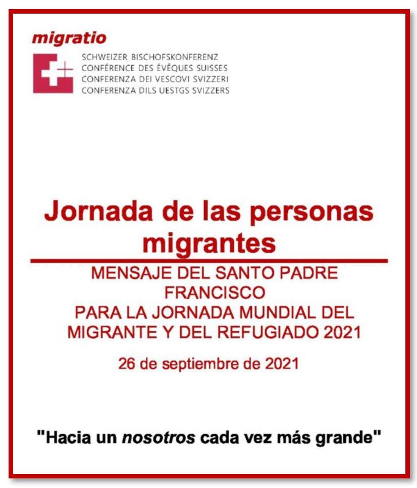 jornada del migrante new